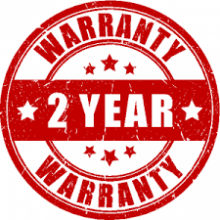 2 year warranty5